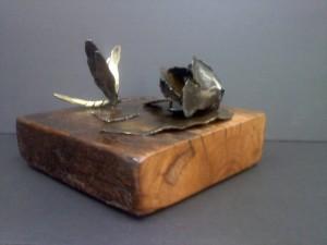 Mayfly Award 2013 by Michael Bestwick